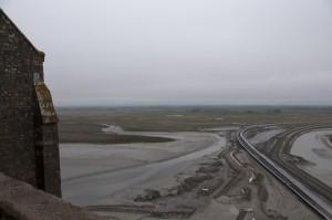 _LEP1026 -Vue du nouveau pont qui reliera bientôt l'ile.