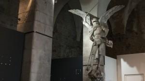 _LEP1083 - L'archange Saint-Michel!