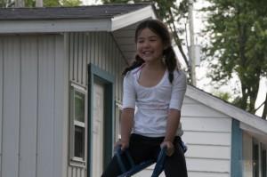 _LEP2647 - Le sourire des enfants c'est tellement beau!  A kid smile is so beautiful!